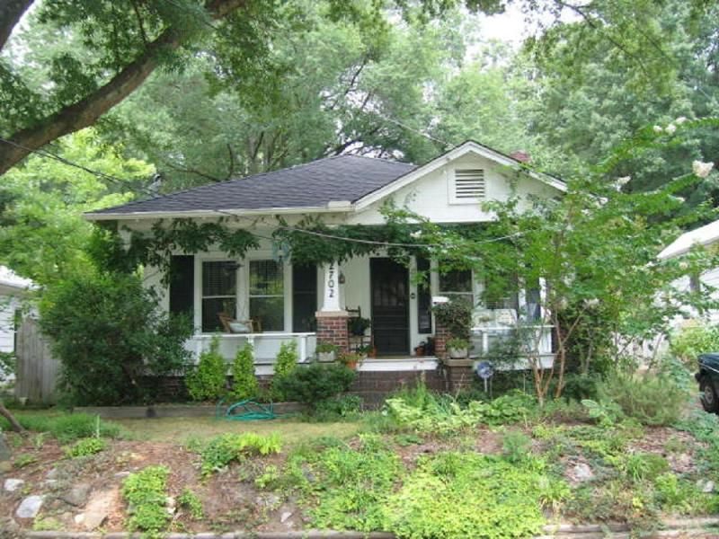 c  1920 Bungalow Durham, NC | Historic Homes of North