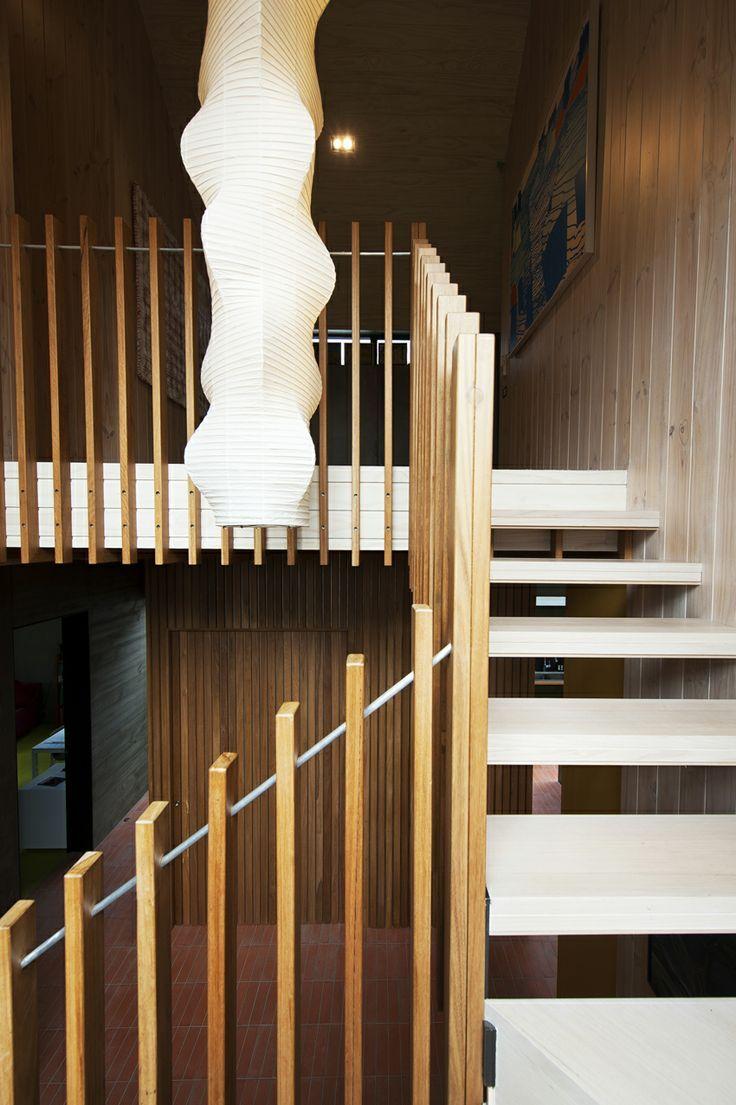 Timber Balustrade External - Google Search