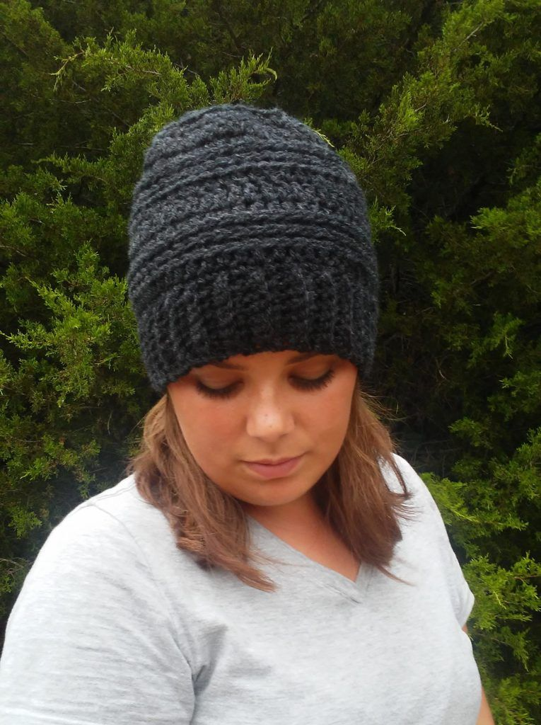 I love the look of my Bella Beanies! They have a very interesting design  but are super simple to make. I recently got my hands on some Vanna s  Choice Yarn ... b5f9a9026bbf