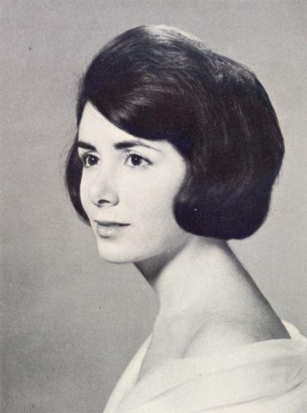 Nancy Pelosi Teenager Famous Celebrit...