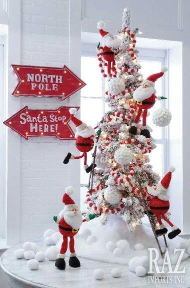christmas post christmas decor merry christmas xmas trees christmas inspiration holiday decorating wonderful time north pole christmas deco