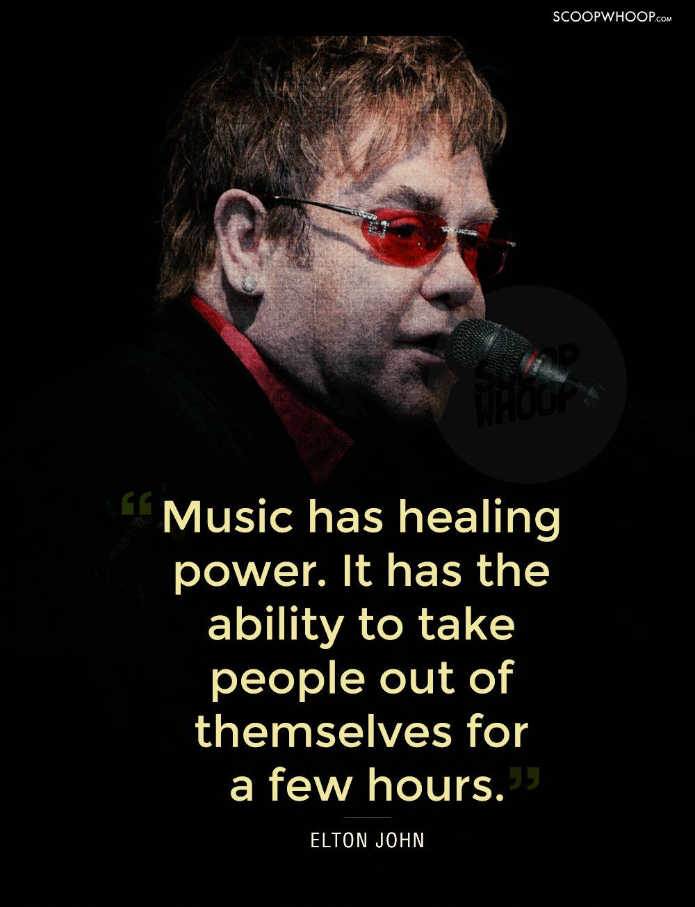15 Profound Quotes By Famous Musicians About Work Love Life Everything In Between Musician Quotes Good Music Quotes Profound Quotes