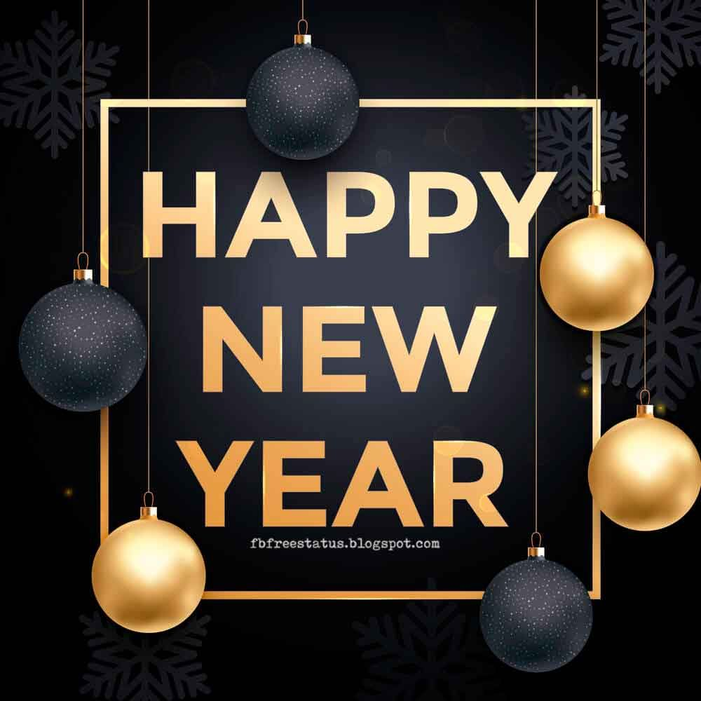 Happy New Year 2020 HD Wallpaper u0026 Images Download Free  Happy