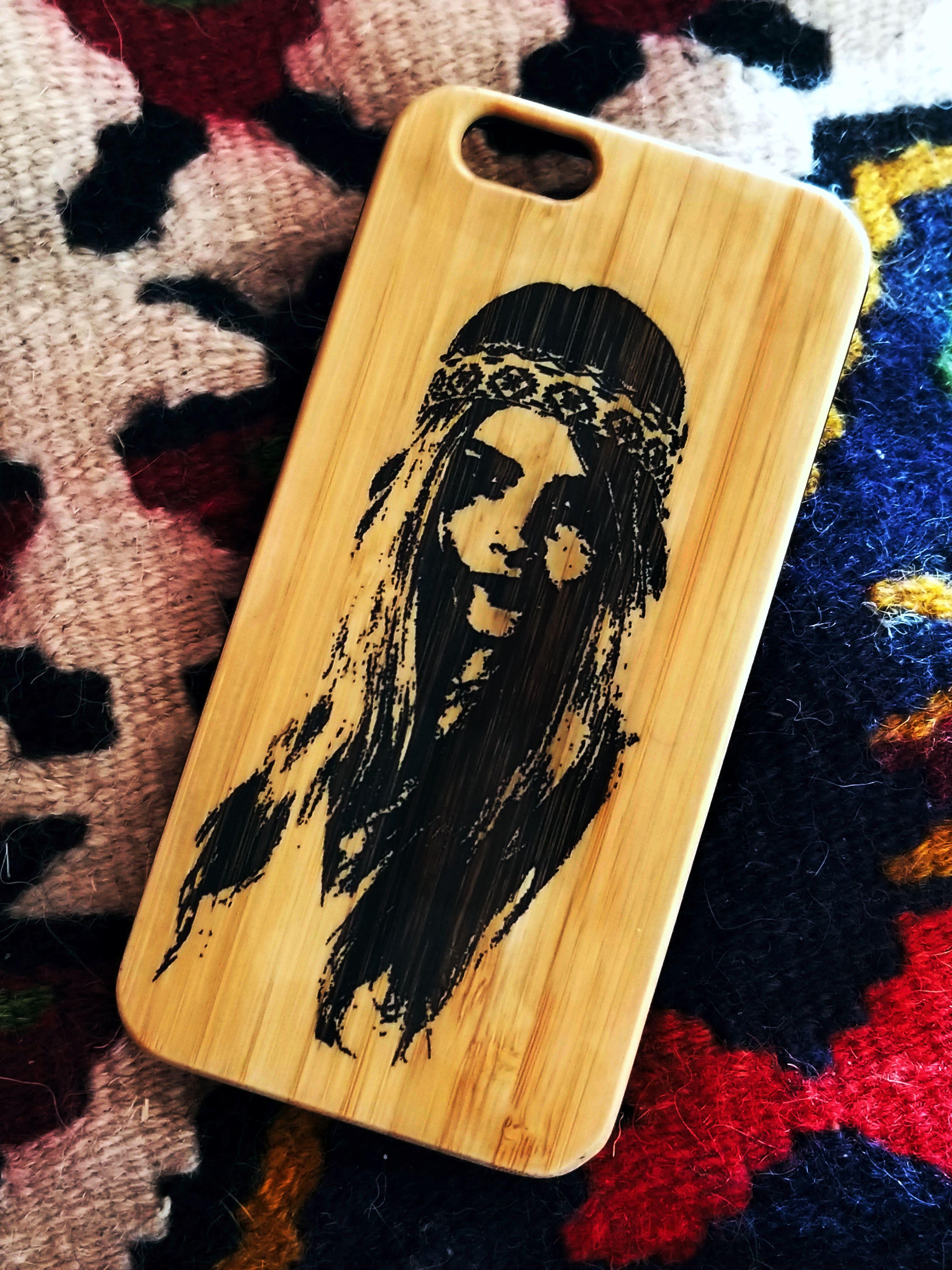 iphone 8 case hippie