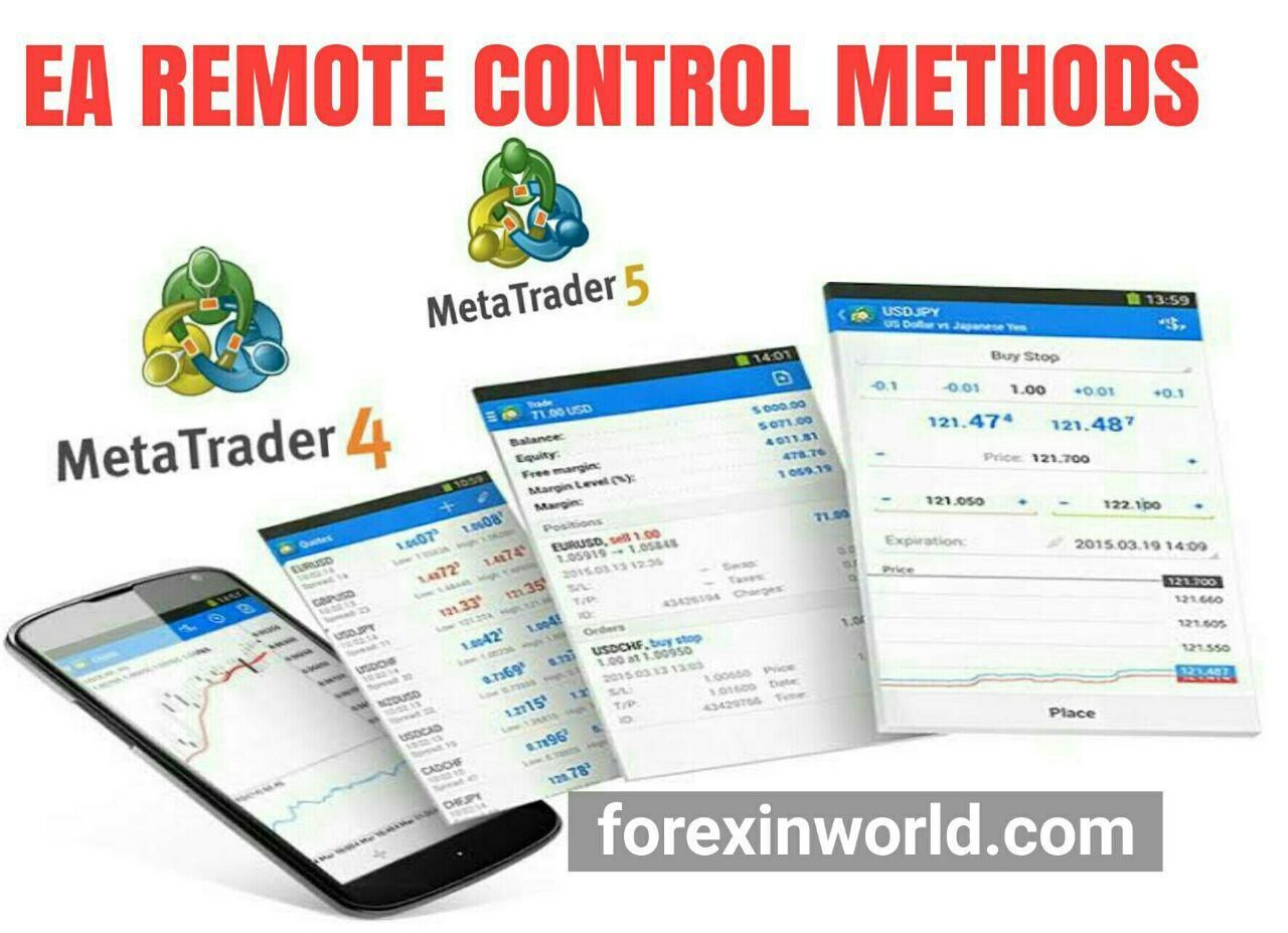 Ea Remote Control Methods Not All Eas Operate Similarly Well In