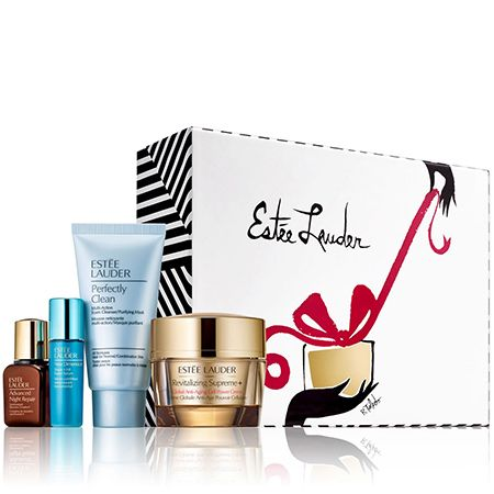 The Ultimate Destination For Beauty Gifting Estee Lauder Estee Skin Solutions