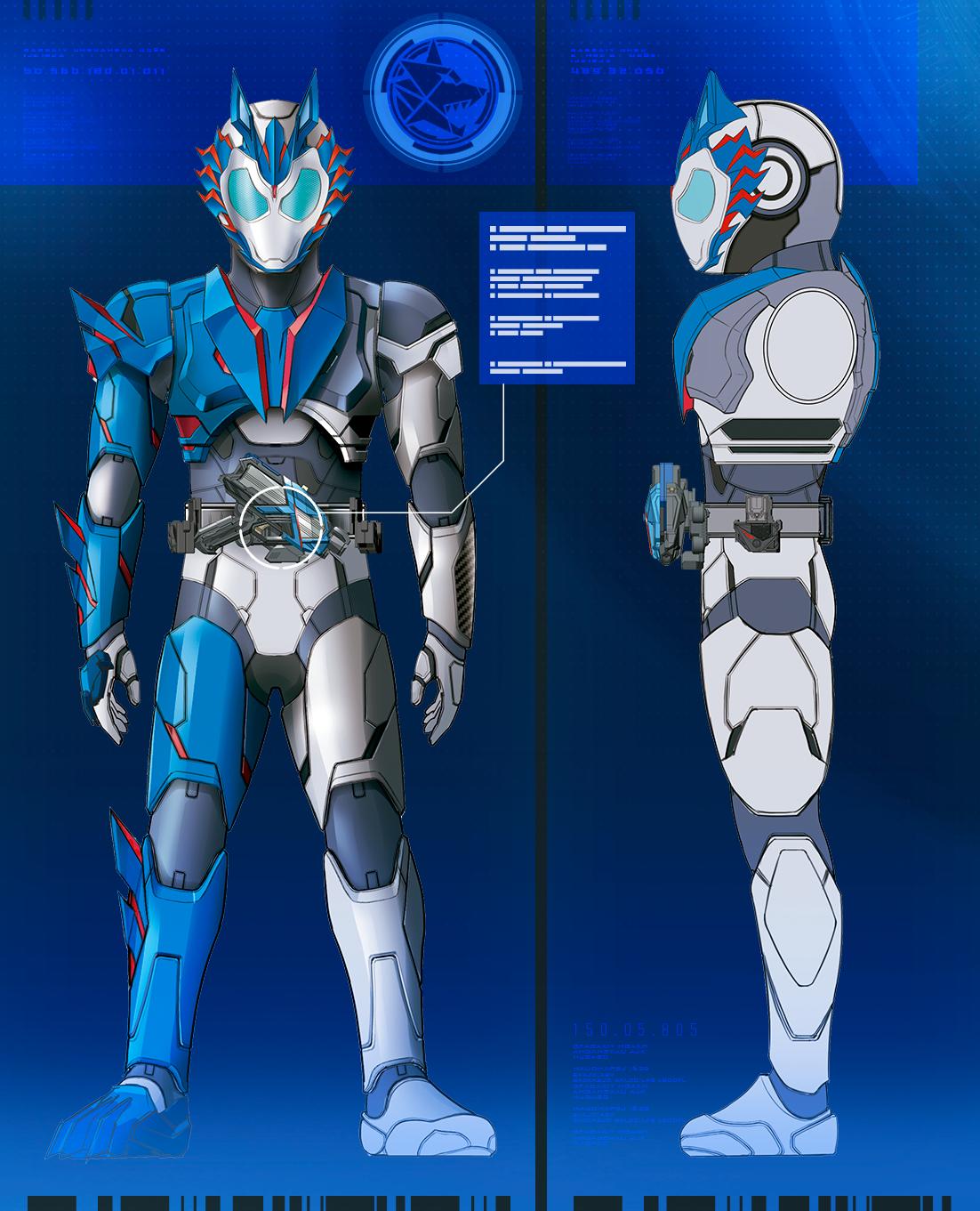 仮面ライダー公式ポータルサイト 仮面ライダーweb 東映 仮面ライダー パワーレンジャー 人型 ロボット