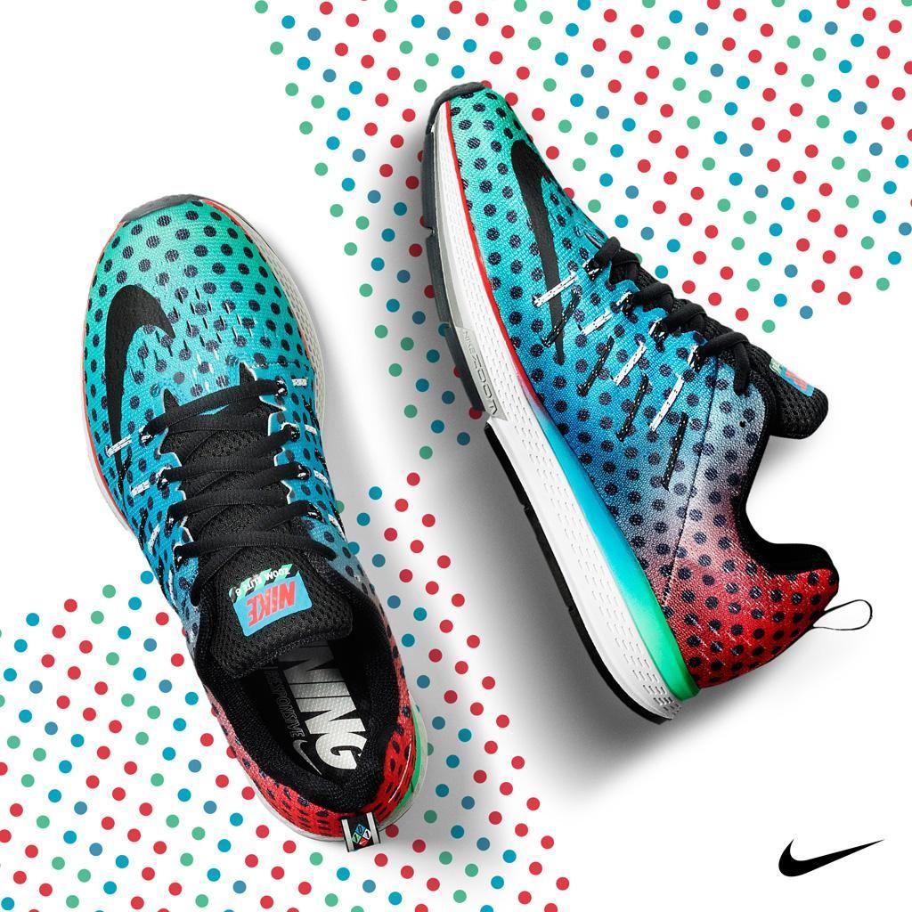 Nike Zoom Elite 8 Limted Edition Lactic Acid Fleet