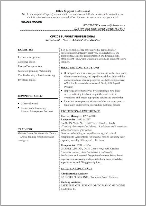 Sample Acting Resume template Pinterest