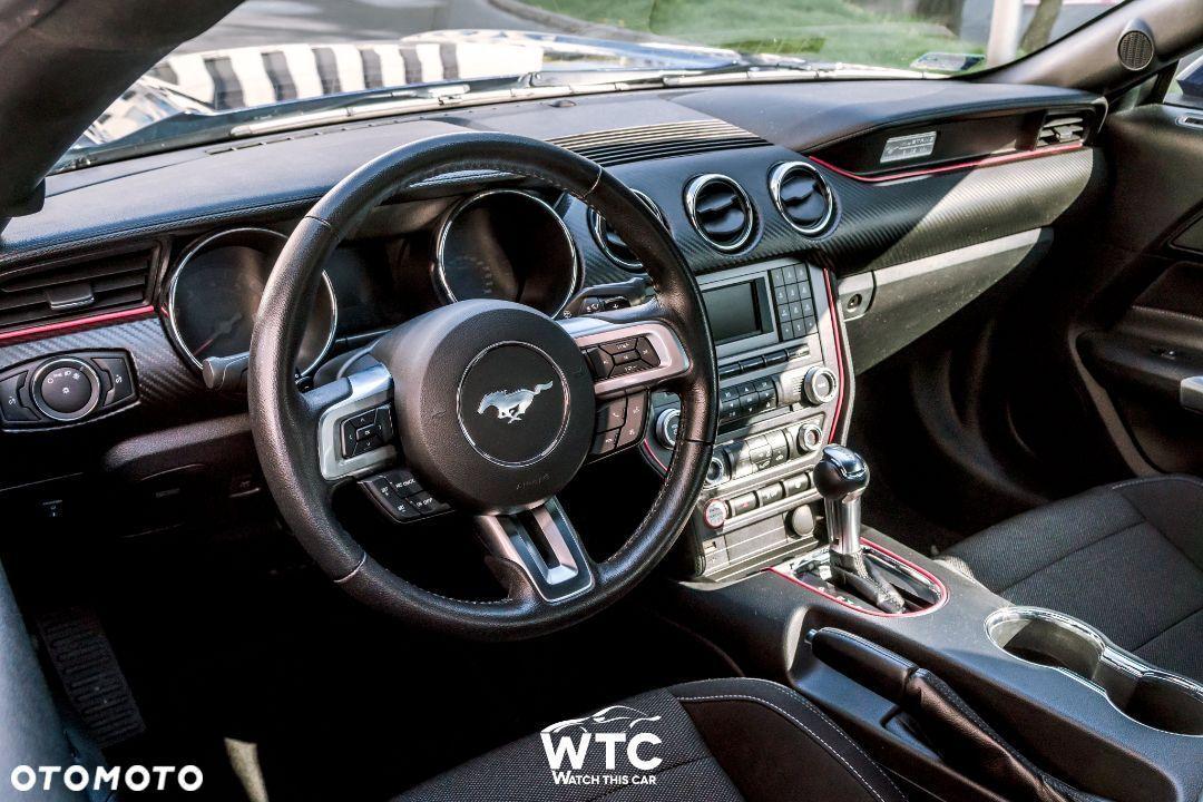 Uzywane Ford Mustang 102 090 Pln 46 000 Km 2015 Otomoto Pl Mustang Ford Mustang Ford