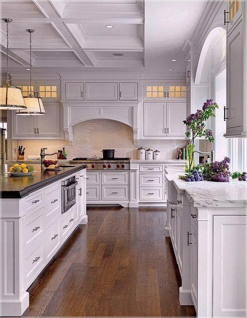 Kitchen Ceiling Lighting Ideas Kitchen Design Floor Plans Kitchen Ideas Uk Ki Ceiling Desig In 2020 Kitchen Design Trends Kitchen Decor Trends Kitchen Design