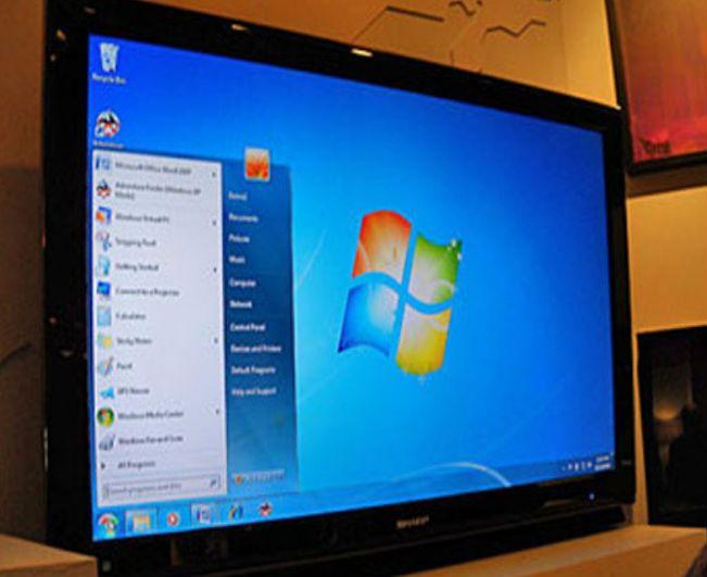 ¿Quieres proyectar lo que estés haciendo en tu laptop a tu Tv de alta definición pero no tienes un cable HDMI? Tranquilo, te ayudamos.