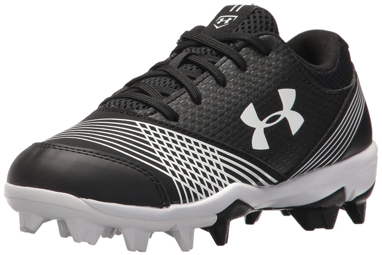 Under Armour Girls Glyde Jr Rm Softball Shoe See This Great