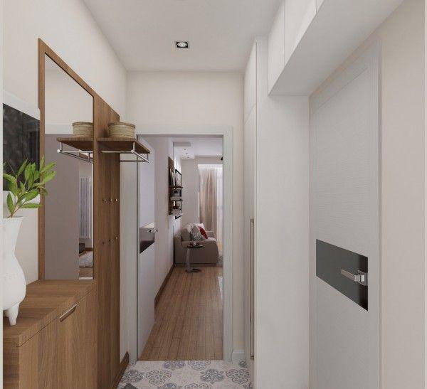 Ides Pour Amnager Un Petit Appartement De M  Small