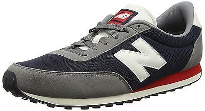 373 Modern Classics, Sneakers Basses Homme, Gris (Light Grey), 42 EUNew Balance