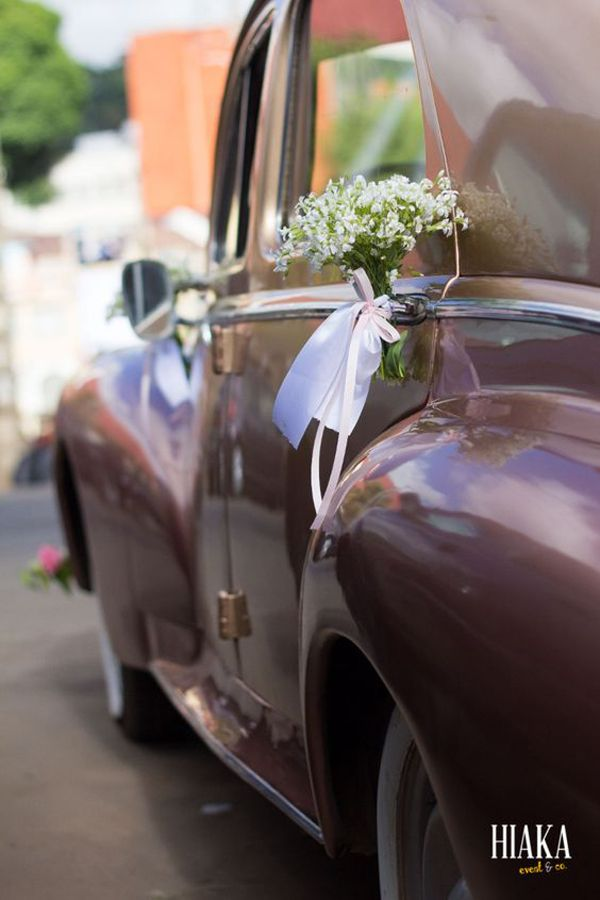 Indian Wedding Car Decoration Ideas That Are Fun And Trendy Bunch