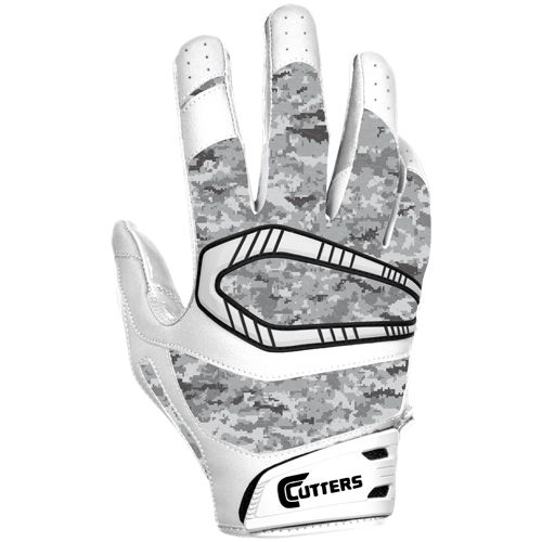 Pin On Cutters Adult Football Gloves