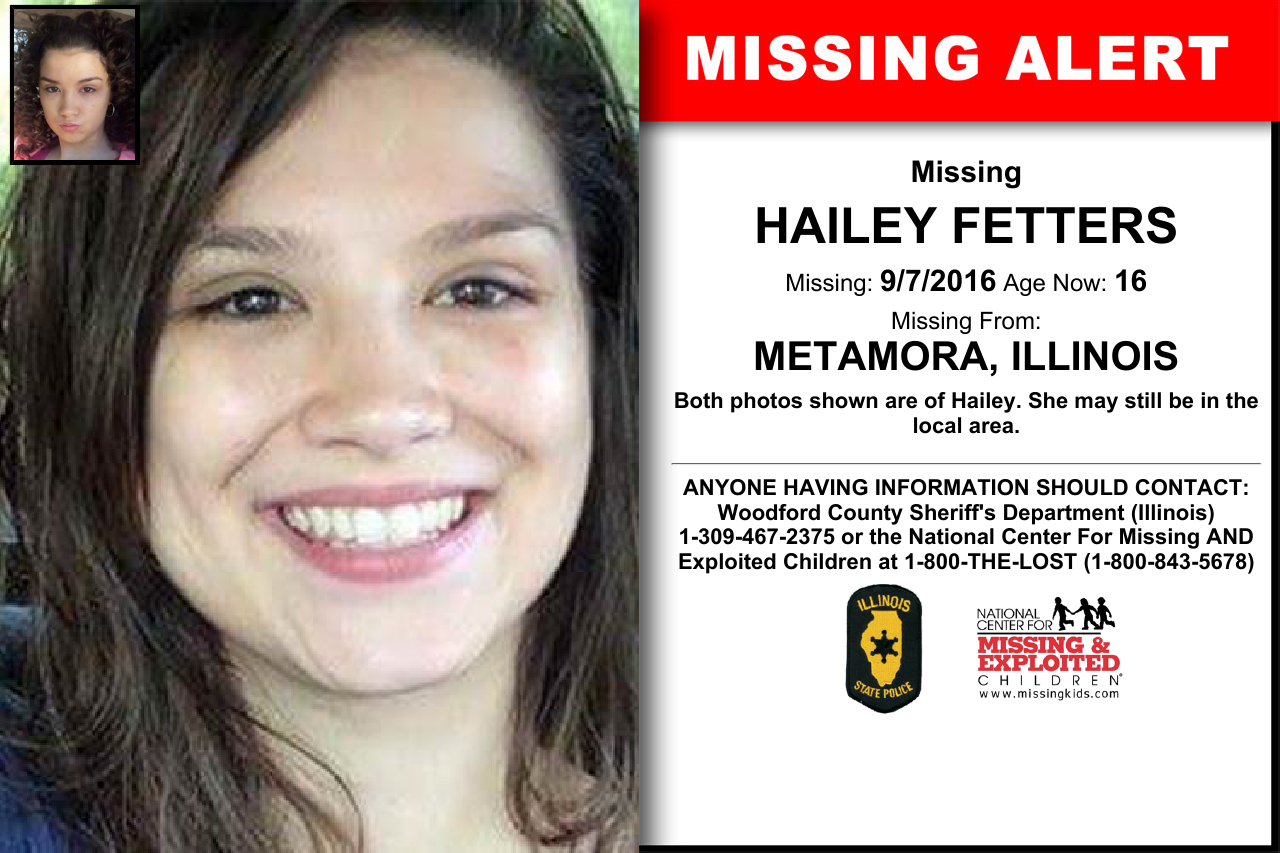 Illinois woodford county metamora - Explore Sheriff Department Missing Persons And More