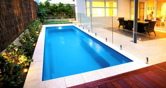 Madeira By Narellan Pools: Fibreglass Pools Adelaide