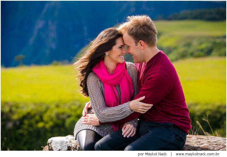 Carina e Deyvis   ensaio fotográfico de casal   Andanças pela Serra   http://www.maykolnack.com.br/blog