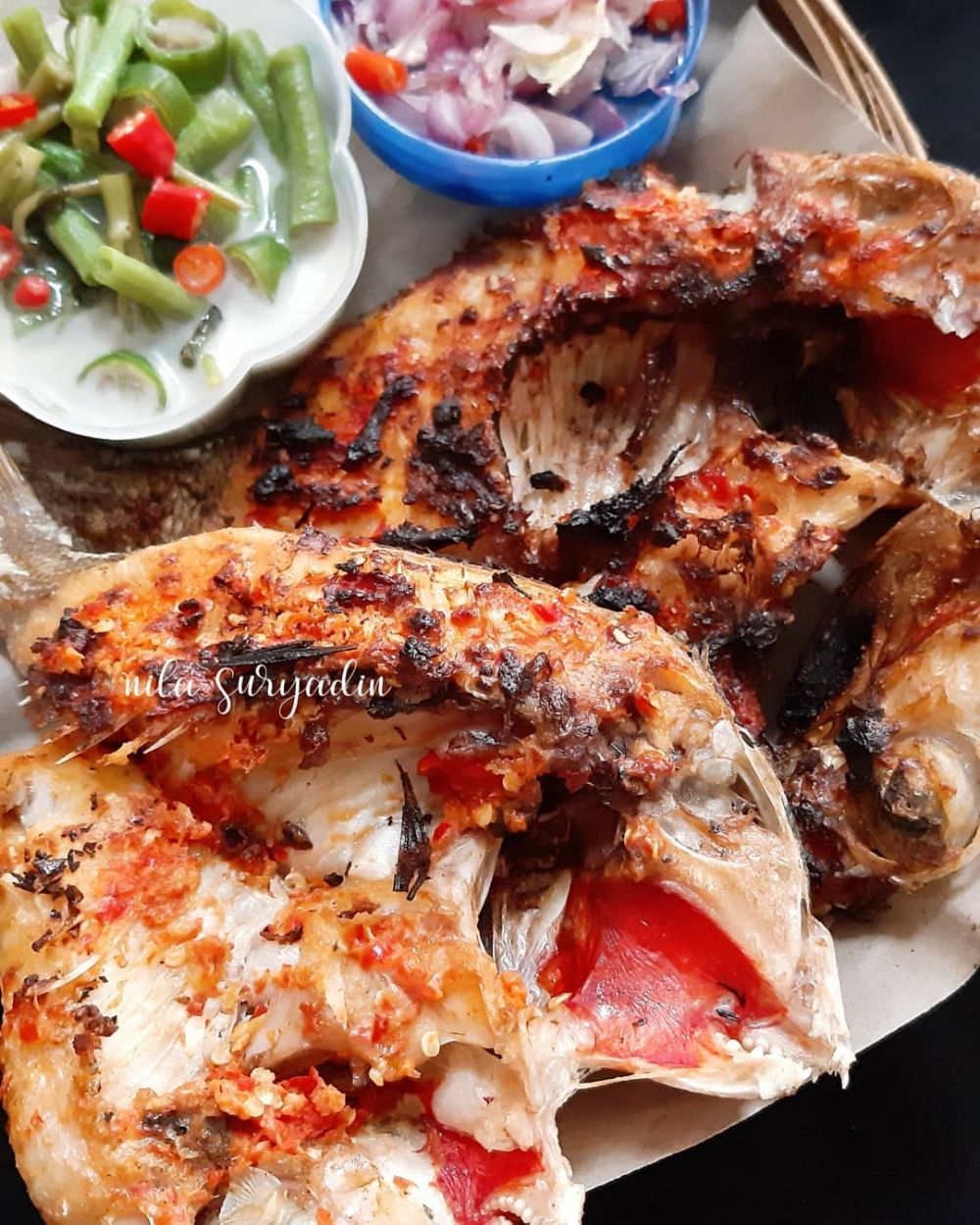 Resep Aneka Olahan Ikan Laut Istimewa Resep Resep Ikan Resep Masakan