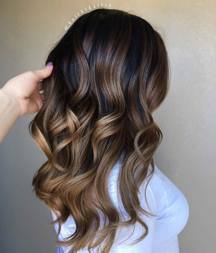 Luxury Try On A Hair Color