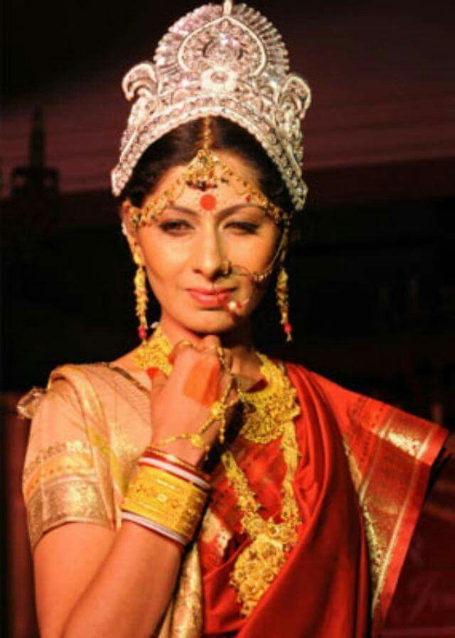 Bengali Bridal Jewellery Bengali Bangladeshi Bridals And Jewellery