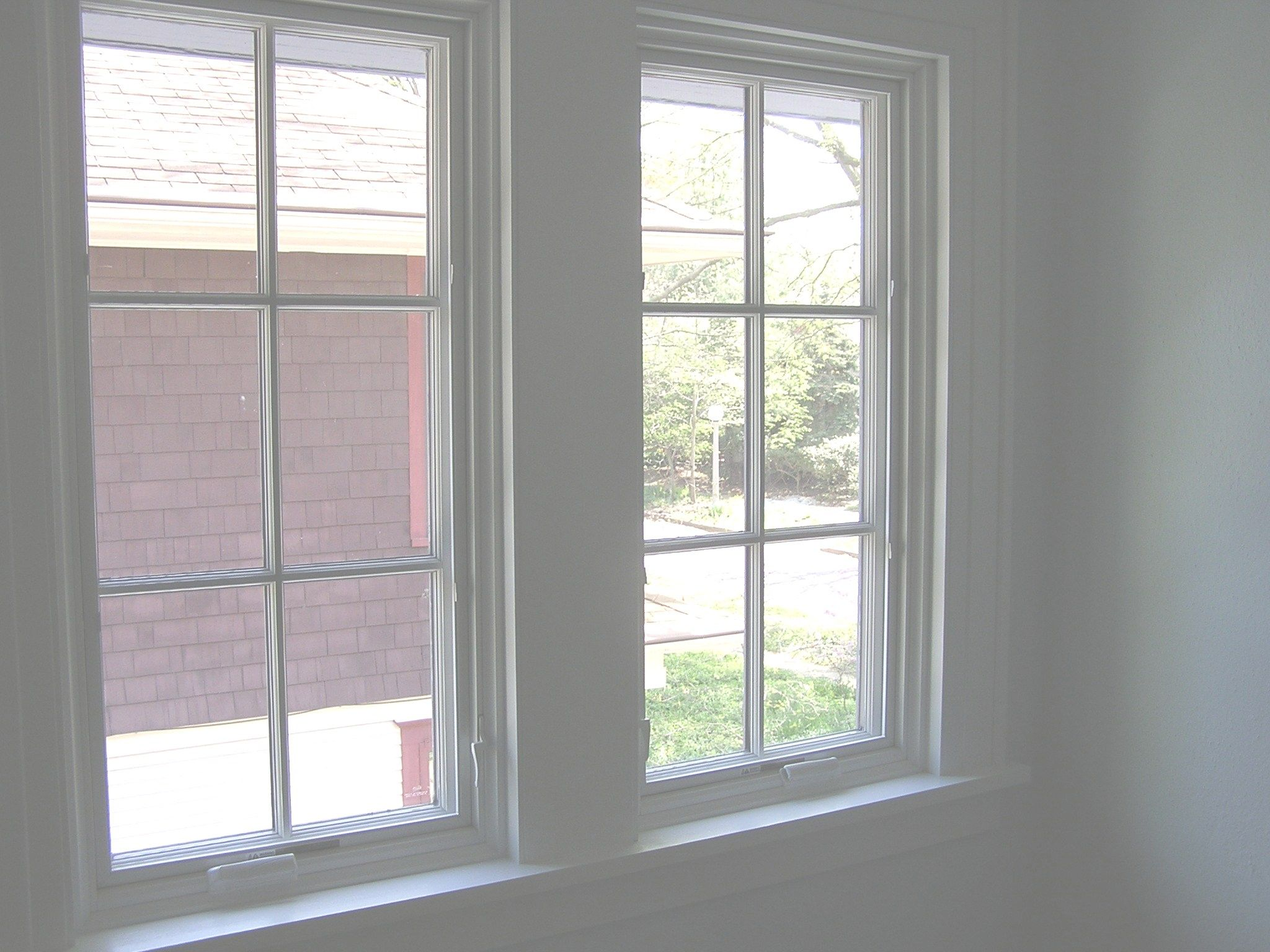 Interior window frames - Image result for window inside