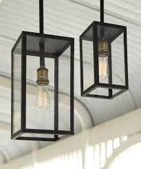 Astro Homefield outdoor external porch hanging pendant lantern light 60W E27