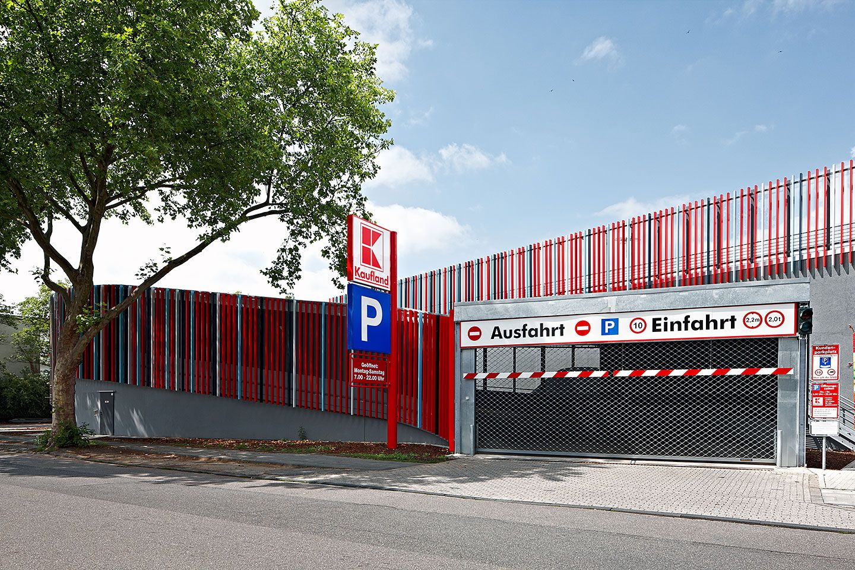 SB-Warenmarkt Duisburg-Walsum   sprenger von der lippe