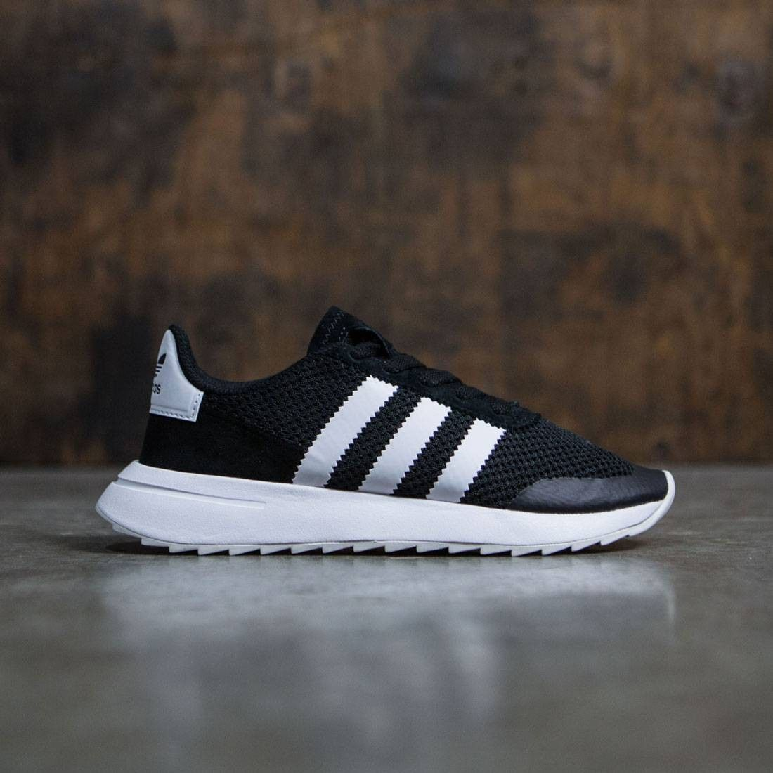 Adidas Women Flashback W (black / footwear white / core black)