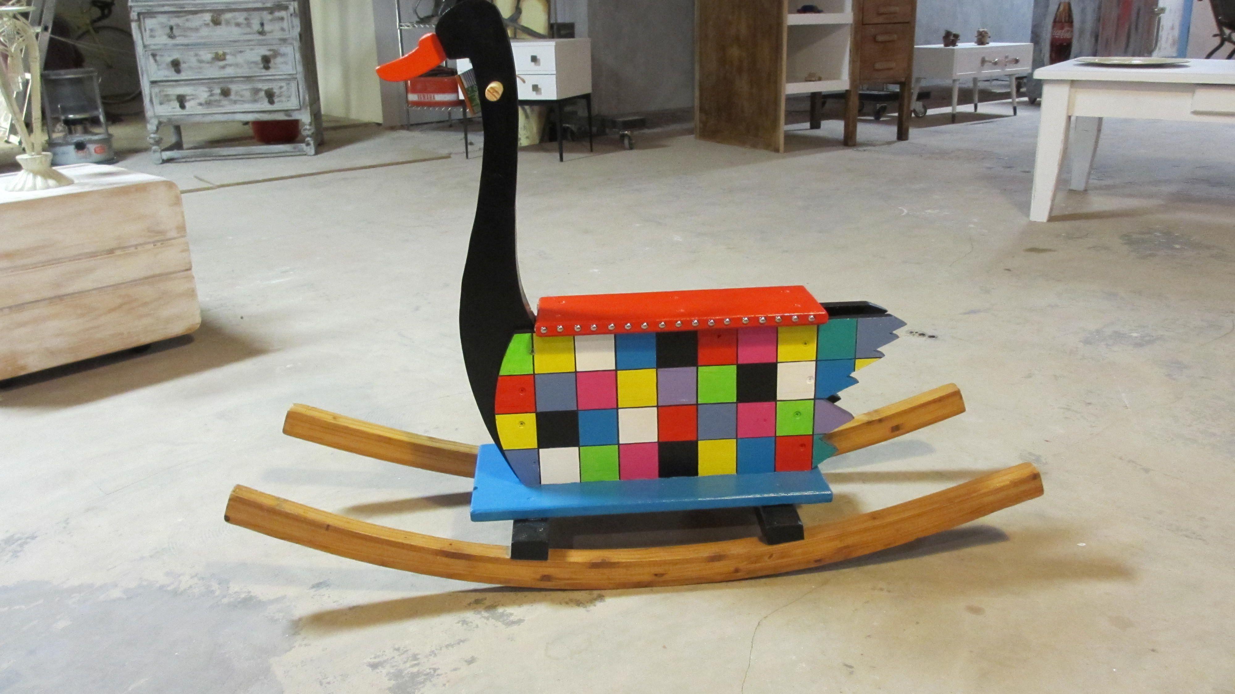 De Duck