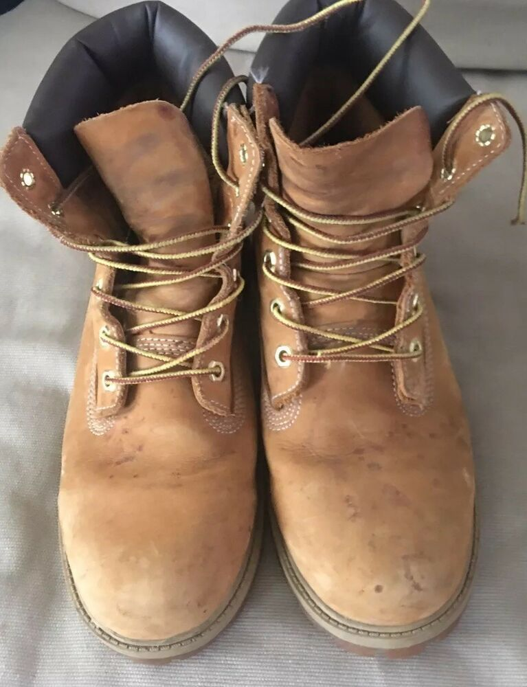 7f7ddbc8622e4 Mens SIZE 7 Timberland Boots Yellow Color #fashion #clothing #shoes  #accessories #mensshoes #boots (ebay link)
