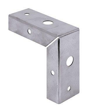 Bifold Bracket Crnr1 3 8 Misc By Prime Line 4 57 Prime Line Bi Fold Door Repair Corner Bracket Designed For 1 3 8 Thick W Door Repair Bifold Doors Repair