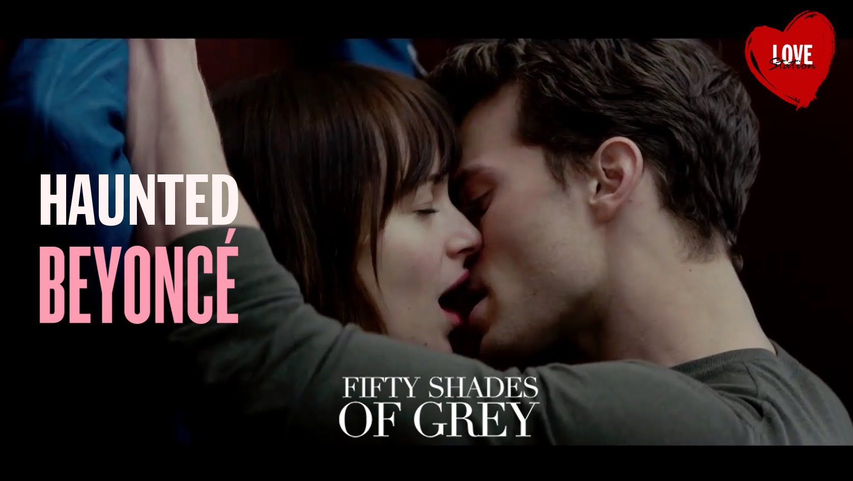 Beyonce Haunted Fifty Shades Of Grey Soundtrack Video Musica
