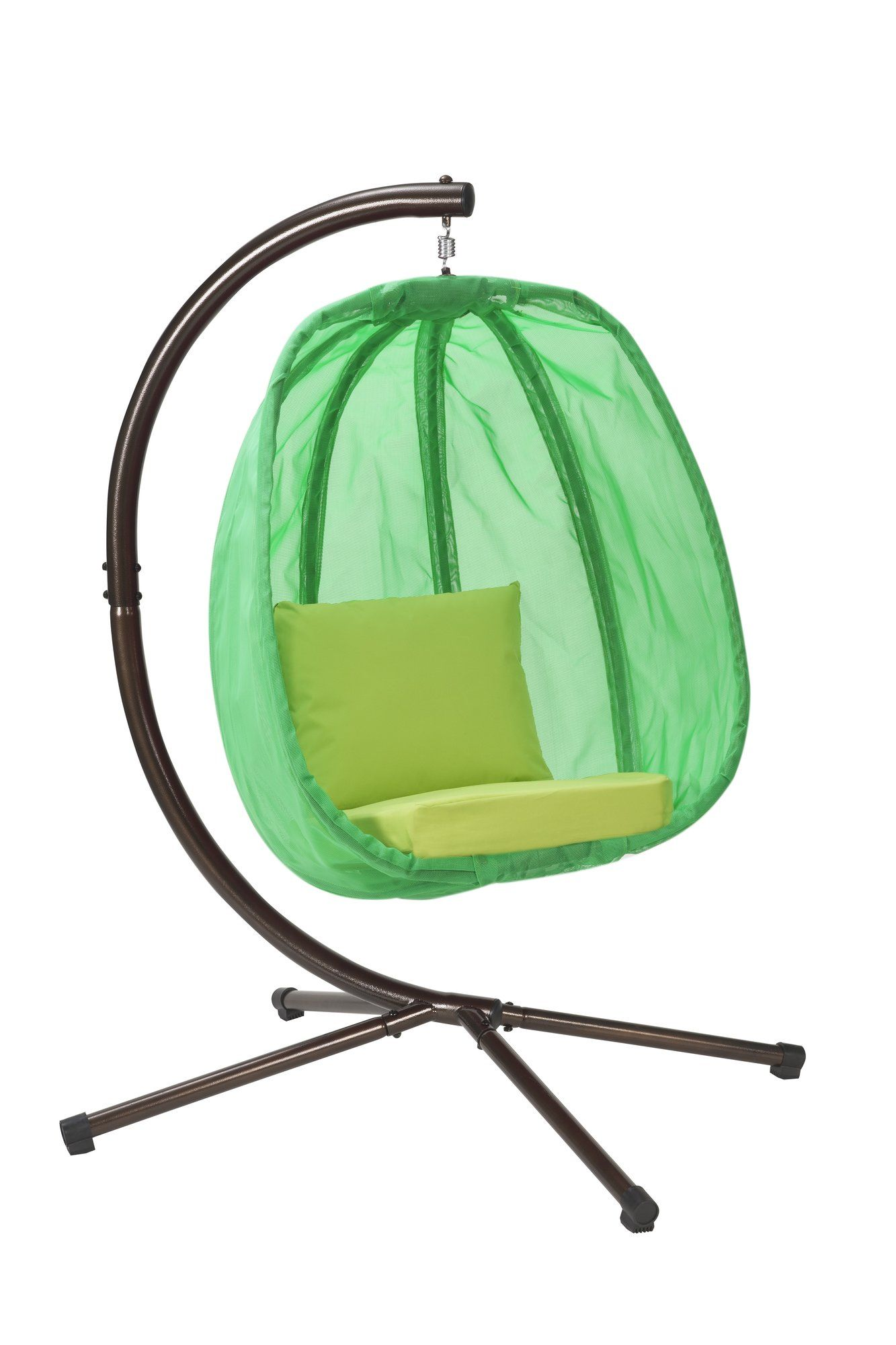 Ibarra swing chair with stand products pinterest