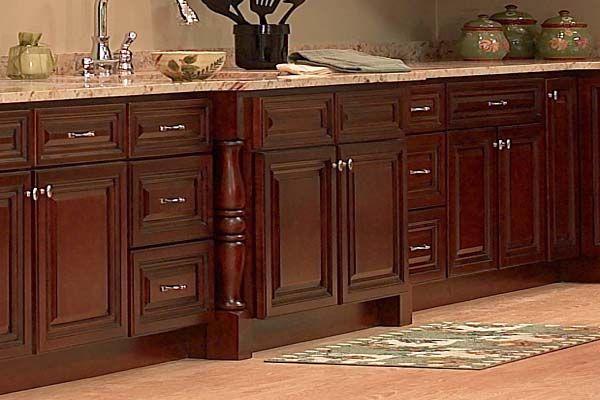 Kitchen Cabinet Door Styles Roman