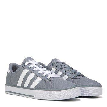 adidas Neo SE Daily Vulc Sneaker Grey/White/Grey
