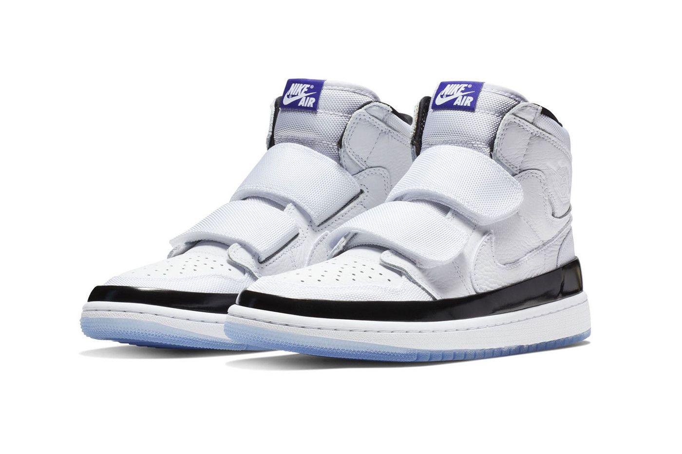 Jordan Brand's Air Jordan 1 High Double