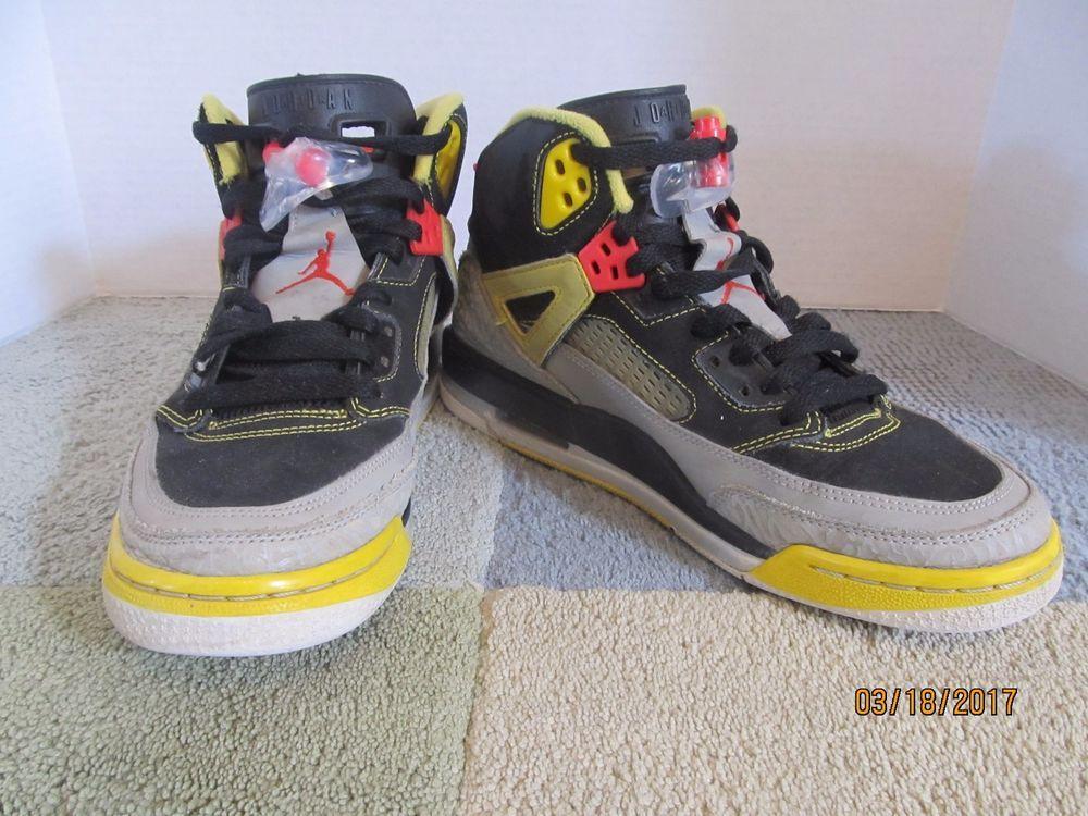 info for 100af 265af BROOKLYN 40A JORDAN HIGH TOPS - SIZE 7  Jordan  BasketballShoes