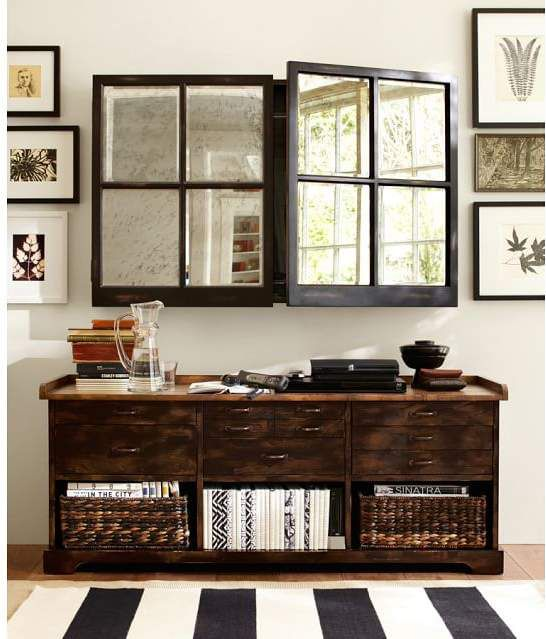 Mirror Cabinet Tv Covers Mirror Cabinets Home Living