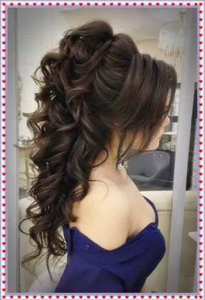 best prom hairstyles for women in 2020  2021  haircut