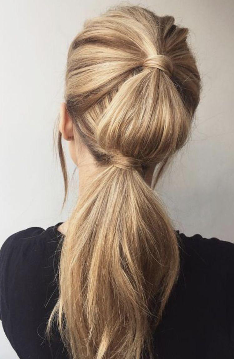 ¿Te gusta lo que ves?  Sígueme para más: @nhairofficial  – Peinados