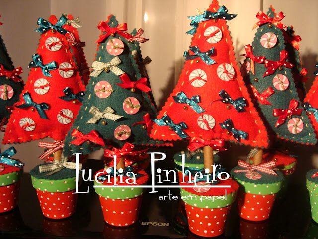 Pin by Patricia Velho da Silva on Fuxicos Pinterest Natal