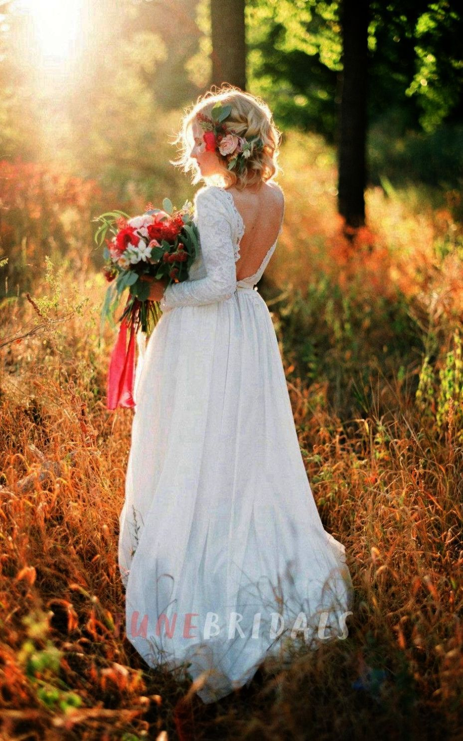 Wedding dresses for large busts  Lace Wedding Dresses For Big Bust Real Lace Wedding Dresses