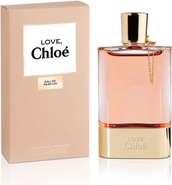 a7b0cdedc0 Chloe Chloé Love parfumovaná voda 50 ml