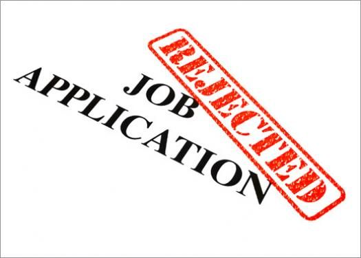 Job Rejection  Ways To Turn Disappointment Into Determination