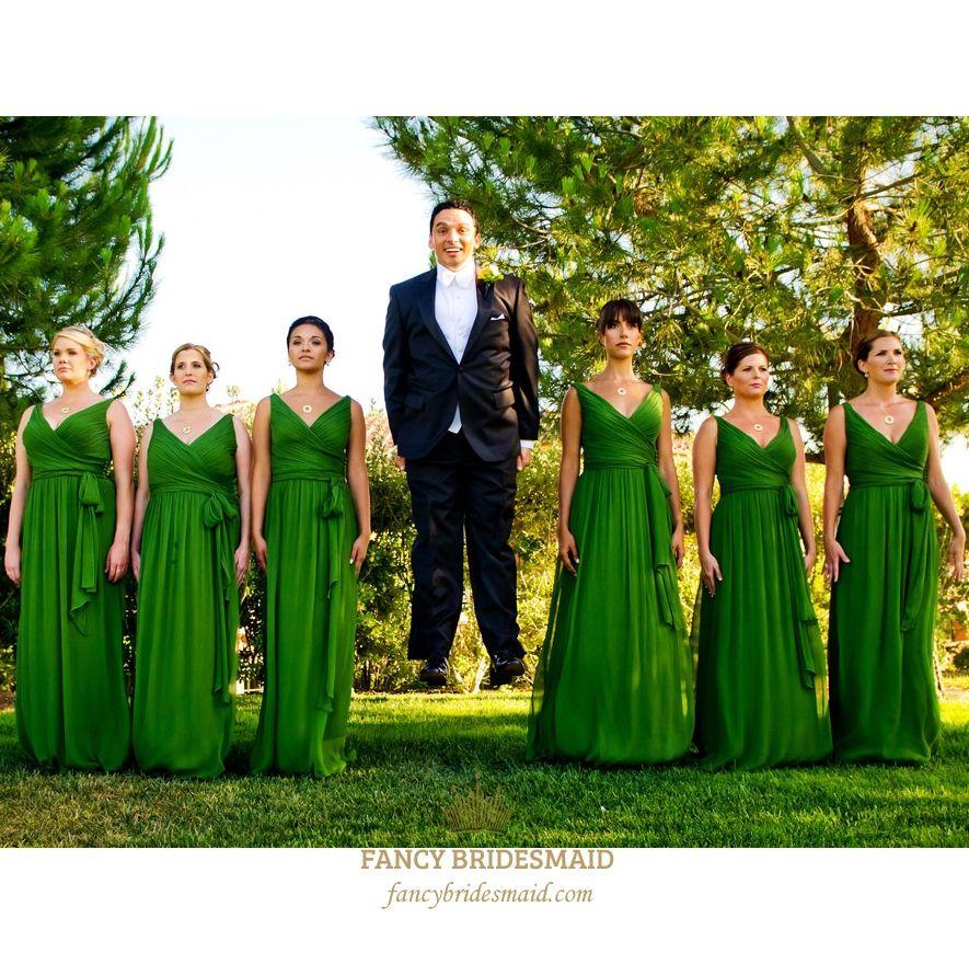 48++ Kelly green bridesmaids dress ideas