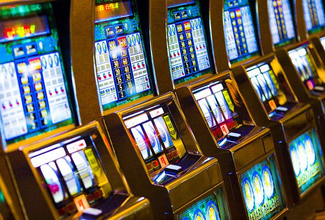 Skills-based video game playing, gambling coming to Vegas casinos - Ars Technica
