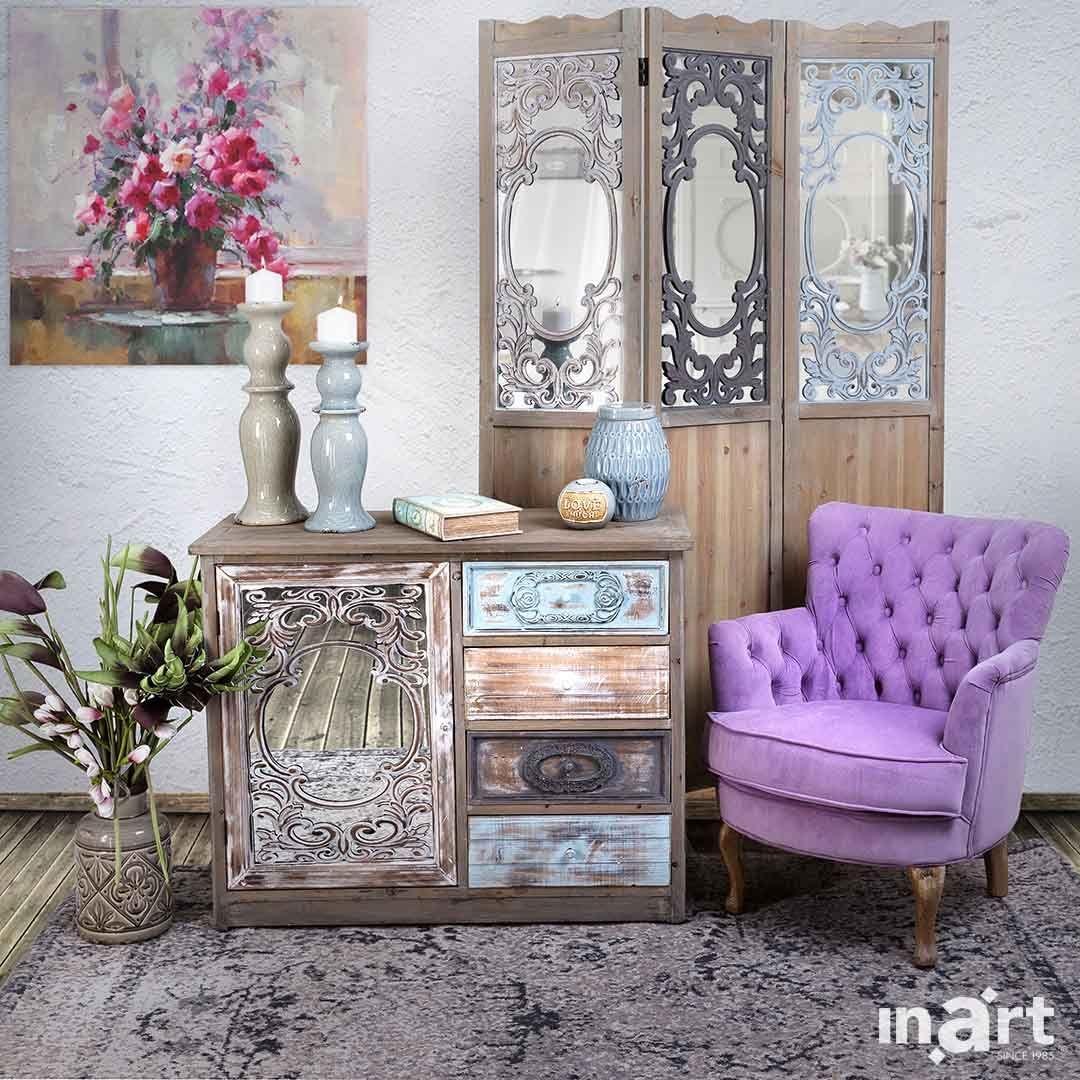 Home Decor Blogs Shabby Chic: Shabby Chic • Inart Blog